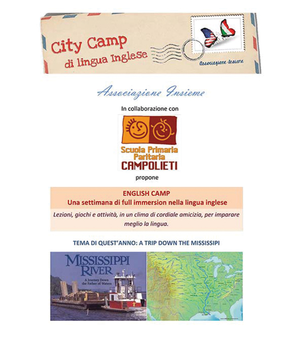 Campolieti English camp