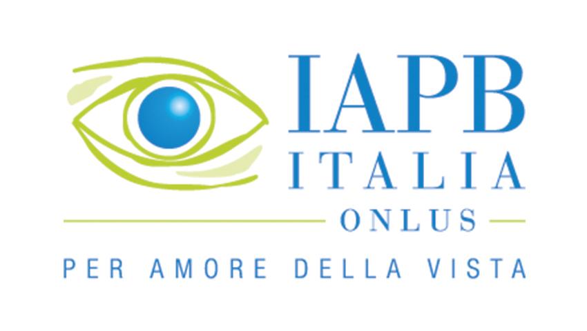 Iniziativa con IAPB ITALIA per la prevenzione dei disturbi visivi