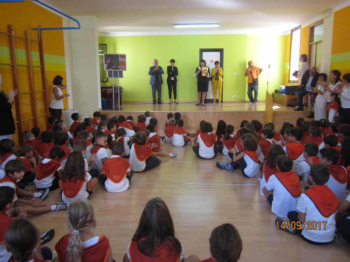 Inaugurazione anno scolastico