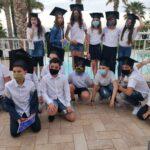 Consegna dei diplomi A.S. 2019-2020